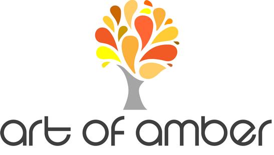 Art of Amber logo