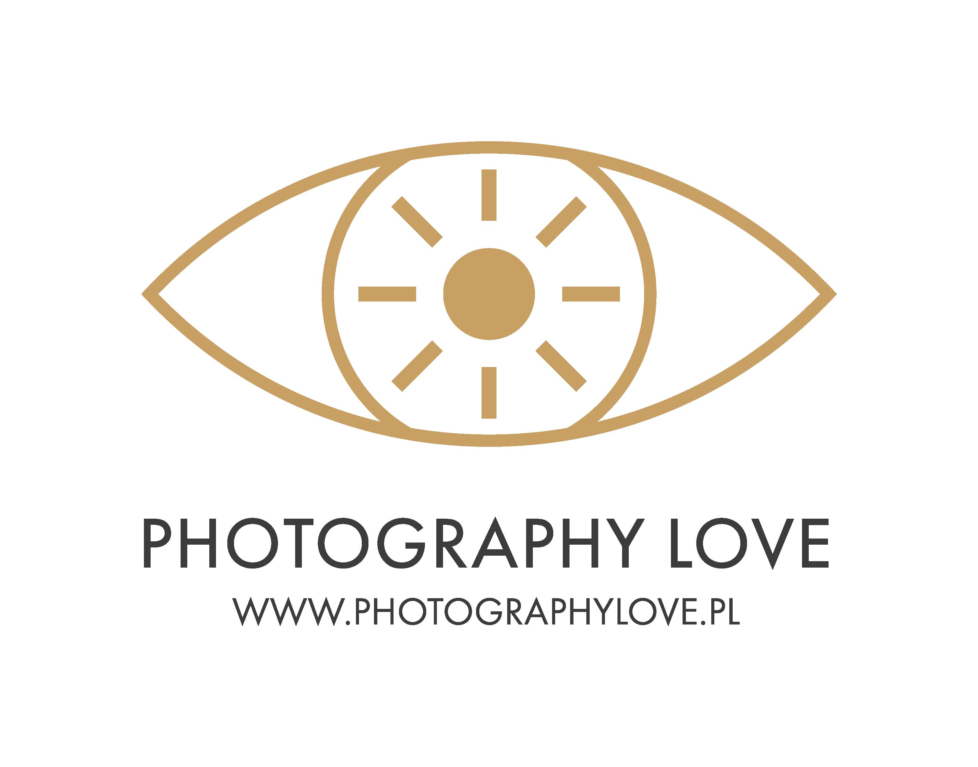 Photography Love Joanna S-Grzybowska Logo