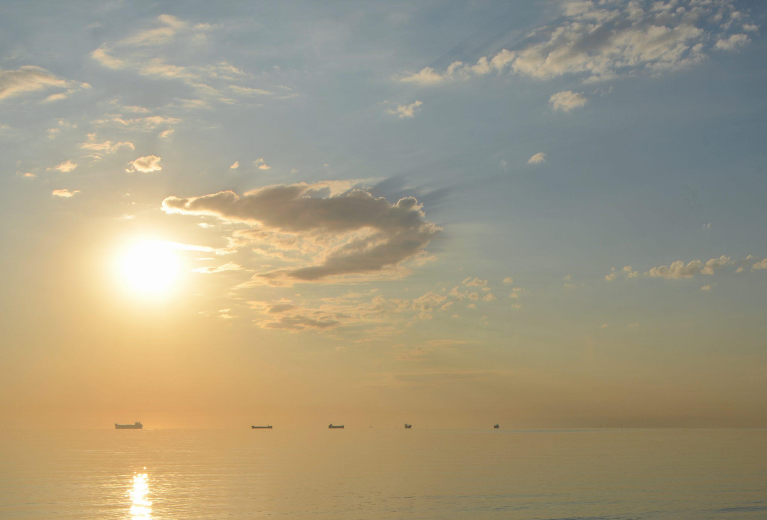 Energia życiowa BLOG Morza Aniołów