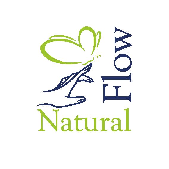 natural flow logo